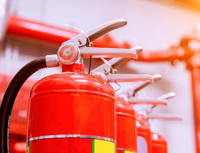 Aggiornamento formazione addetti antincendio