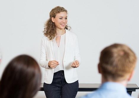 Formazione docente formatore sicurezza